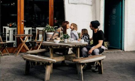 Coocoos Nest og Luna Florens – tvær perlur á Grandanum
